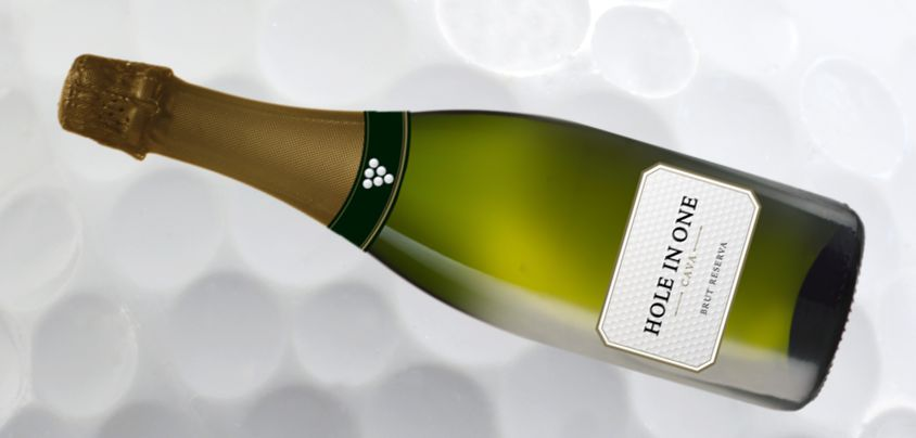 Golf & Wine Edition, Hole in One Cava Brut Reserva